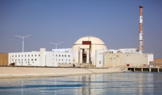 """Русия започва изграждането на втората фаза на АЕЦ """"Бушер"""" в Иран"""