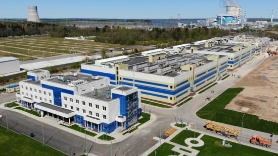 """Росатом пусна в търговска експлоатация """"центъра за обработка на данни (ЦОД) """"Калинински"""" в Тверска област"""