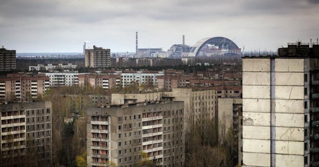 Украйна регистрира туристически бум в Чернобил