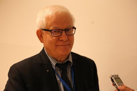 Професор Янко Янев – За Чернобил – честно