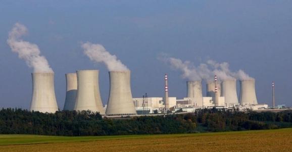 """Чехия – Втори енергоблок на АЕЦ """"Дуковани"""" бе пуснат след 4-месечно спиране"""