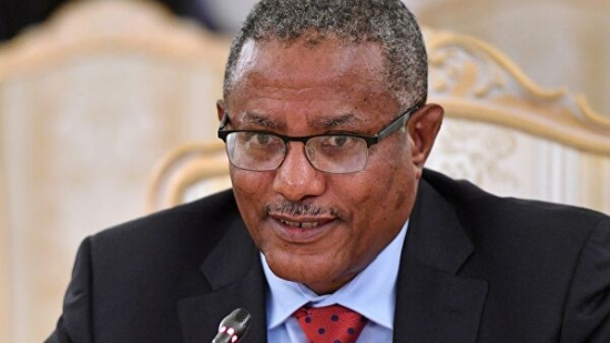 """Президентът на Египет и генералният директор на """"Росатом"""" обсъдиха изграждането на АЕЦ """"Дабаа"""""""