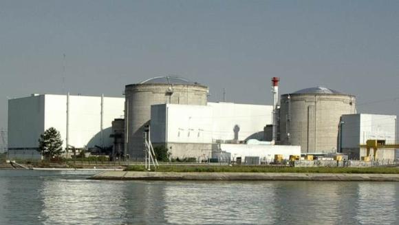 Франция – АЕЦ Fessenheim ще бъде закрита през 2020 година