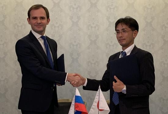 Русия и Япония ще разработват пилотен проект за доставки на водород – прессъобщение