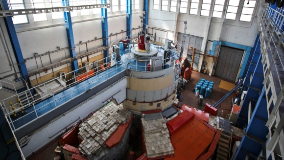 ТВЕЛ ще продължи да доставя ядрено гориво за изследователския реактор в Будапеща
