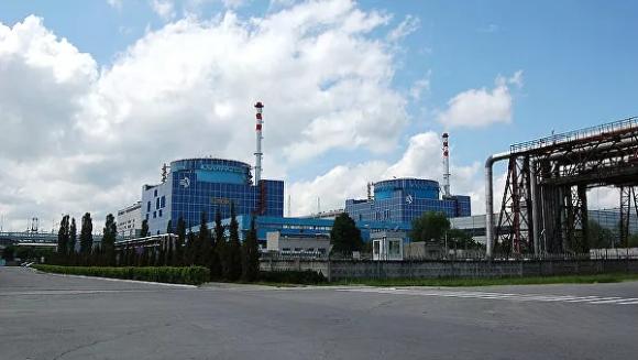 Хмелницката АЕЦ в Украйна прекрати работа заради ремонт и на двата енергоблока
