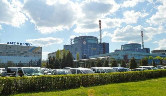 """Украйна """"предаде"""" на Полша един от блоковете на Хмелницката АЕЦ – Герус"""
