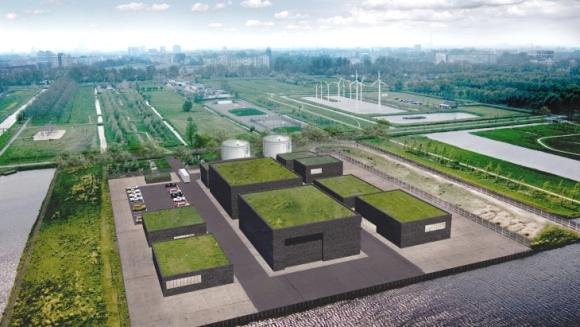 Moltex Energy събра 7,5 милиона долара за реактора на стабилни соли (SSR)