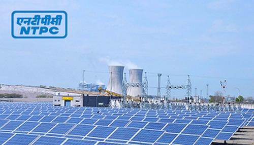 Индийската енергийна компания NTPC ще изгражда слънчев парк от 5000 MW