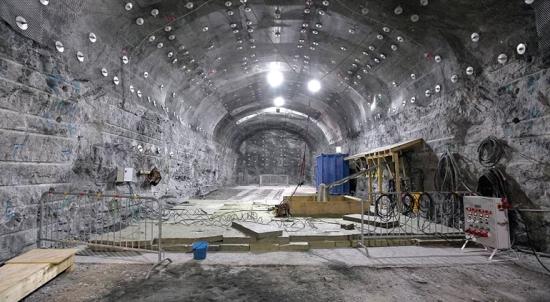 Финландия – Започва вторият етап от изграждането на дълбочинно хранилище за окончателно погребване на РАО