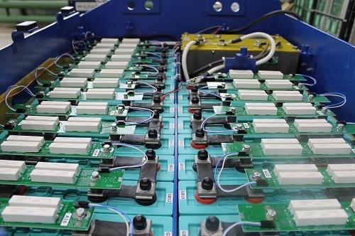 Горивната компания ТВЭЛ и Виксуанският металургичен завод (ВМЗ) разширяват сътрудничеството за внедряване на системи за съхраняване на енергия