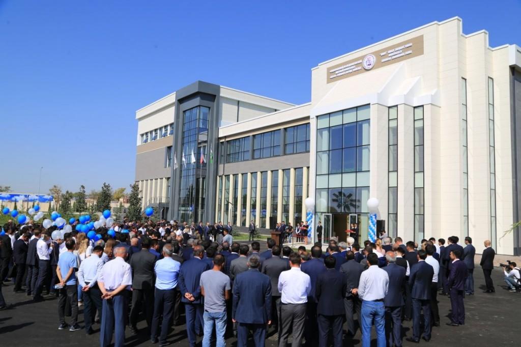 В Ташкент бе открит първият чуждестранен филиал на руския Национален изследователски ядрен университет (МИФИ) – прессъобщение