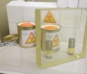 """Томски политехнически университет – на изследователския реактор е получена първата експериментална партида от """"чисти"""" изотопи на лютеций за противоракова терапия"""