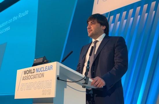 """Ядрената индустрия на Русия намира решения на """"три основни предизвикателства"""""""