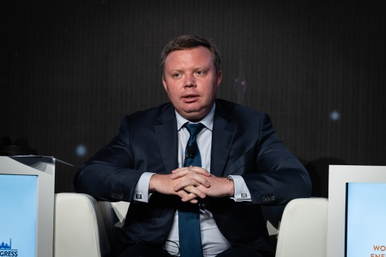 """Кирил Комаров, """"Росатом"""": Енергийният сектор трябва да е гъвкав и адаптивен към нуждите на потребителя"""