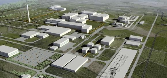 Френската Orano и китайската CNNC подготвят сделка за изграждане завод за преработка на ядрено гориво