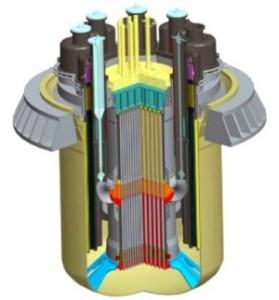 Румънската Nuclearelectrica ще сътрудничи при разработването на проекта ALFRED