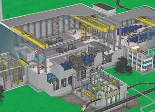 Британците ще разработят собствена термоядрена електроцентрала