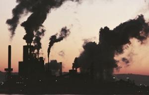 МВФ изчисли данъка върху CO2, който ще спаси планетата