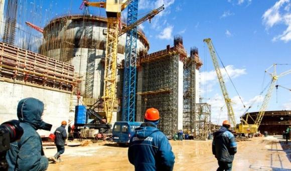 """""""Росатом"""" – Русия може да строи атомна електроцентрала в Саудитска Арабия съвместно със САЩ"""