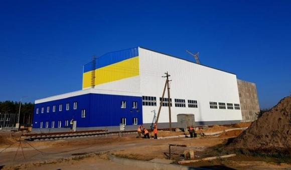 Украйна – изграждането на хранилището за ОЯГ е на финалната права