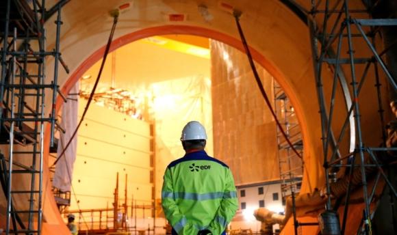 Франция – Првителството иска EDF да се подготви за изграждането на 6 енергоблока с EPR за 15 години
