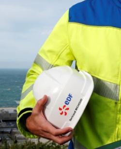 Френският регулатор не вижда необходимост от спиране на реактори на EDF поради дефектни заварки