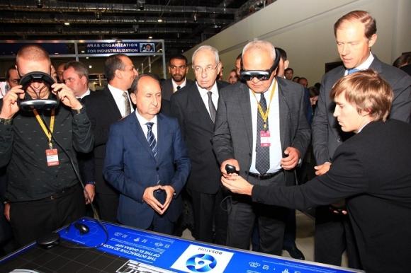 Египет – В Кайро се проведе вторият форум на доставчиците в ядрения отрасъл