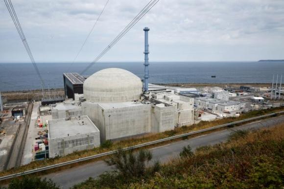 """EDF – Разходите по проекта за изграждане на АЕЦ """"Flamanville 3"""" набъбнаха с още 1,5 милиарда евро"""