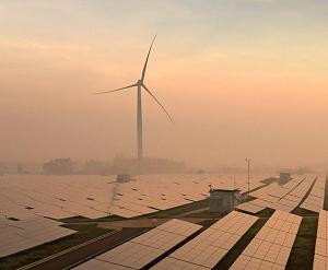 Преломен момент: Великобритания получи по-голямата част от енергията си от възобновяеми енергийни източници през последното тримесечие