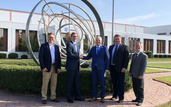 Инициаторите за създаване на АЕЦ в Естония подписаха споразумение с GE Hitachi