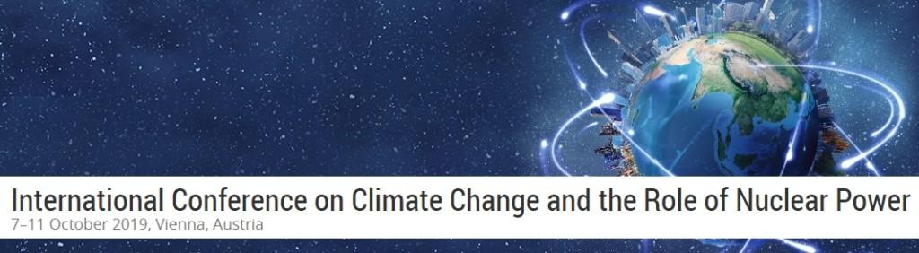 МААЕ ще проведе конференция за климата и ролята на ядрената енергия