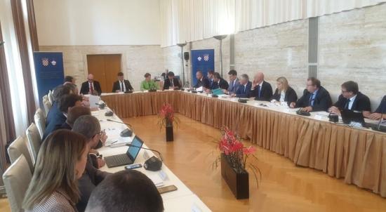 Хранилище за РАО Krško / Словения и Хърватия не успяха да постигнат споразумение за съвместен проект