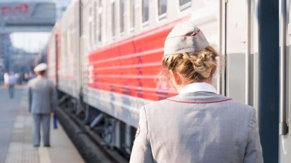 В Москва проверяват влака от Берлин, където бе регистрирана повишена радиация