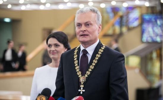 Президентът на Литва готви нови бариери пред електрическата енергия от БелАЕЦ