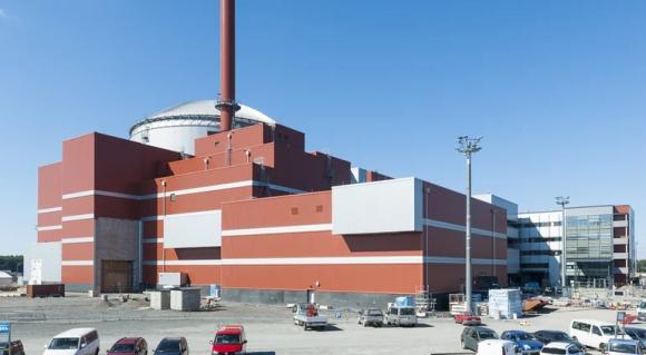 Финландия – Olkiluoto-3 / Зареждане на гориво реактора е планирано за януари 2020 година, твърди TVO