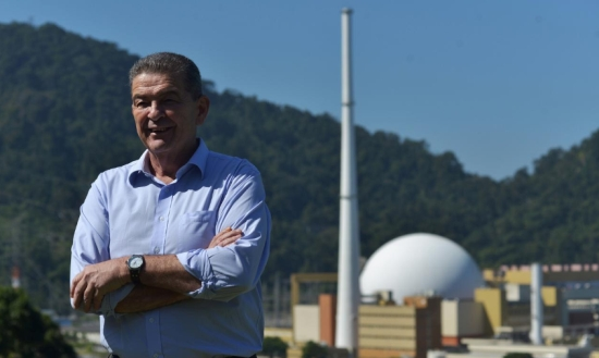"""Бразилия съкрати списъка до Китай, Русия и Франция за партньор на АЕЦ """"Angra 3"""""""