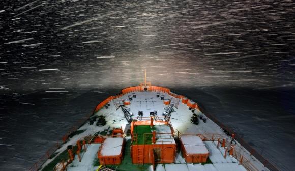 Росатом – Как ще се развива Северният морски път