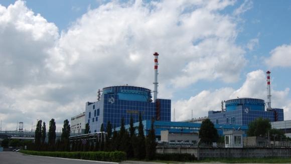 В Украйна е образувано наказателно дело във връзка с извънредната ситуация на Хмелницката АЕЦ