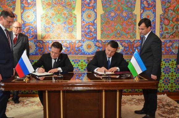 Лихачов заяви, че решенията за изграждането на АЕЦ в Узбекистан ще бъдат намерени преди края на годината