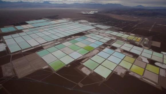 """""""Росатом"""" може да купи контролния пакет от акциите на чилийското находище за добив на литий в пустинята Атакама"""