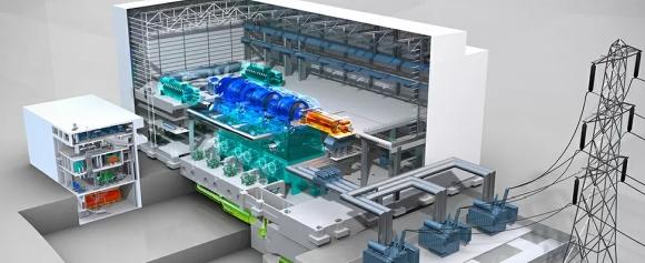 """Финландия – АЕЦ """"Ханхикиви-1"""" – В Япония започна производството на основното оборудване за Турбинния остров"""