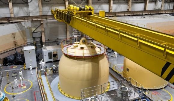 Модернизираният до 2034 година, енергоблок № 2 на Колската АЕЦ е включен в мрежата