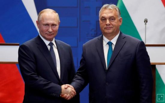 """Изключително: Унгария направи искане пред ЕС за смекчаване на правилата за лицензиране на ядрени съоръжения, за да ускори разширяването на АЕЦ """"Paks"""""""
