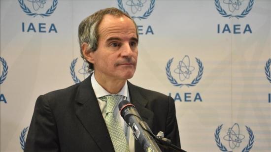 Сесията на Генералната конференция на МААЕ се открива във Виена на 2 декември