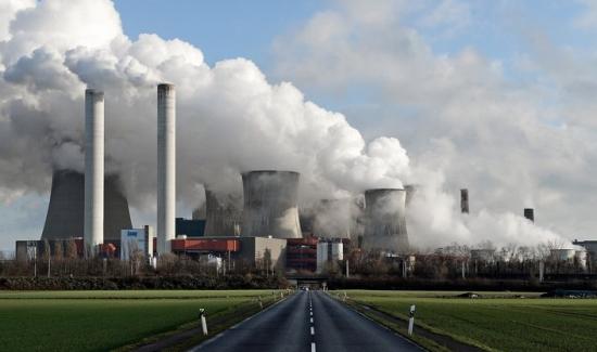 Глобалното потребление на електроенергия от въглища бележи рекорден спад през 2019 гoдина