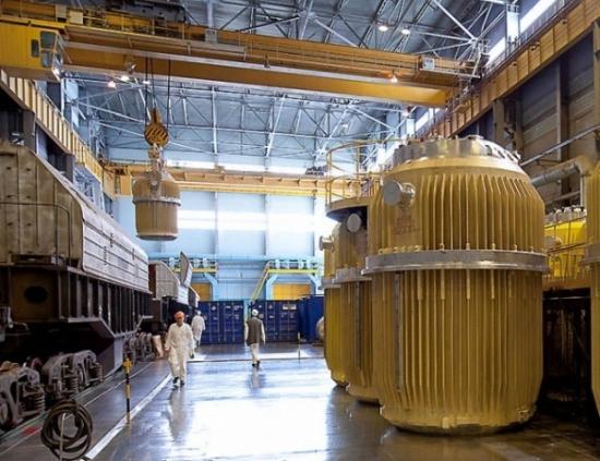 През първите 9 месеца Украйна е закупила ядрено гориво за 259 милиона долара, – Госстат