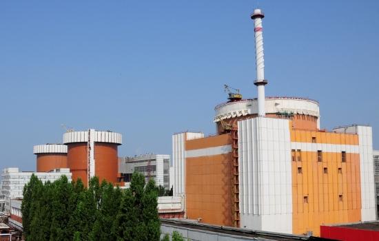 На ЮУАЕЦ е реализирана уникална технология за очистване на маслената система на турбината на трети енергоблок