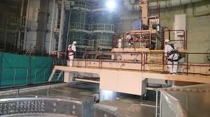 Госатомнадзор издаде разрешения на служители на БелАЕЦ за работа в ядрено съоръжение