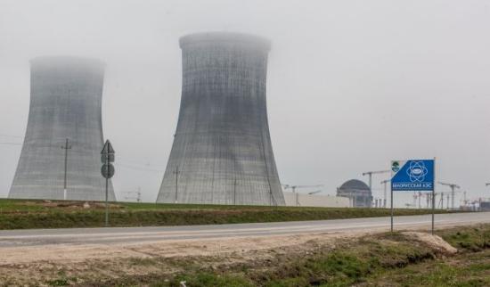 Пускането на Беларуската АЕЦ бе отложено за първото тримесечие на 2020 година